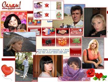 Знакомств крымскотататарский селям сайт